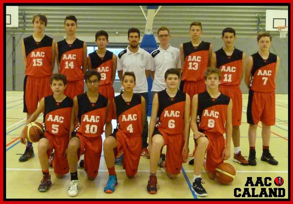 U16 AAC